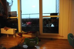 2.7.11: skybrud over Bygmesterhaven m.v.